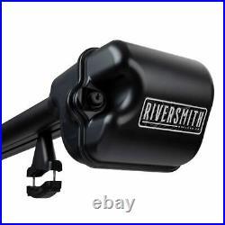 Riversmith River Quiver BLACK 2 Banger Vehicle Rooftop Fly Rod Holder