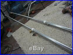 Rod Holder Out Riggers/ Mini Out Riggers