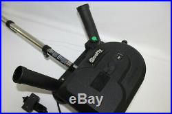 Scotty 1116 Propack Depthpower Telescoping Electric Downrigger with 2 Rod Holder