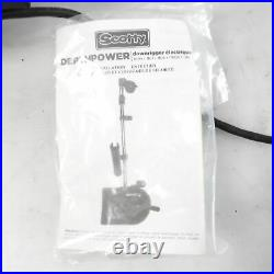 Scotty Depthpower 1099 24 Electric Downrigger with Rod Holder