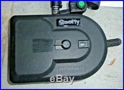 Scotty Depthpower Electric Downrigger withRod Holder Manual