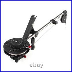 Scotty Strongarm 30 Manual Downrigger with Rod Holder #1085