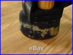 Set of 2 Penn Fathom-Master 620 Saltwater DownRigger Swivel Base Rod Holder 24