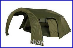 Trakker Tempest Brolly 100/ Scull Cap Wrap/ Social Cap/ Groundsheet NEW Fishing