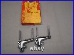 Vintage fishing pole holder vintage fishing rod holder carrier rack roof mount