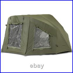 Winterskin Overwrap Cover for A Lucx Lion 2 Mann Fishing Tent Only Cover