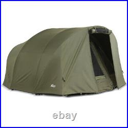 Winterskin Skin Overwrap Cover For Tent Lucx Leopard Bivvy Olive Green