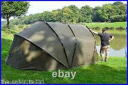 Worlds Largest Fishing Bivvy wrap only