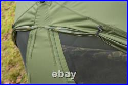 Wychwood HD MHR Brolly MK2 MKII NEW Carp Fishing Brolly Shelter Q0441